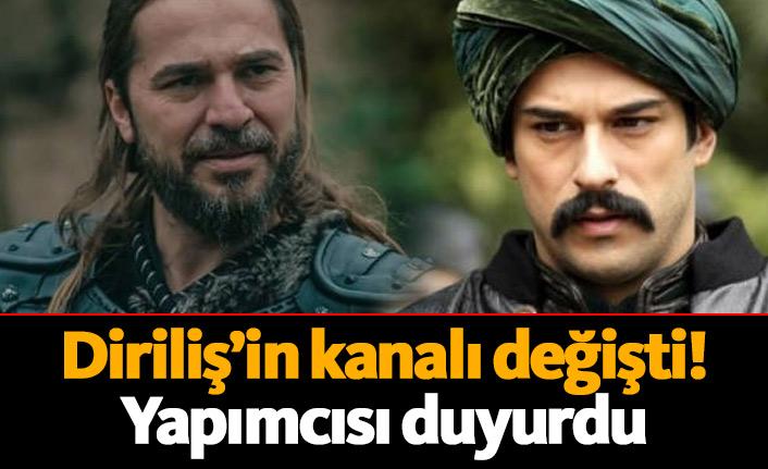 Diriliş Osman hangi kanalda yayınlanacak? Yapımcısı açıkladı