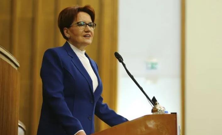 Meral Akşener'den Merkez Bankası eleştirisi