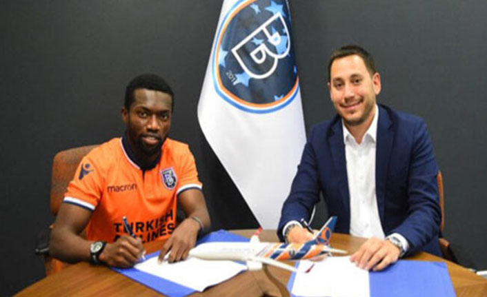 Trabzonspor ile adı anılan Azubuike imzayı attı