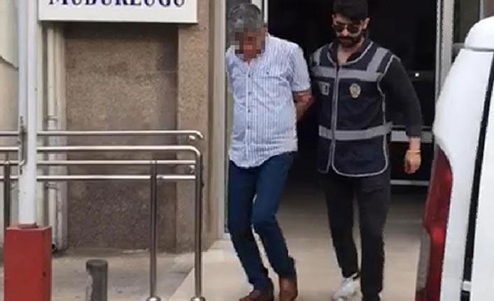 Terör örgütü DEAŞ'a haraç toplarken suçüstü yakalandı