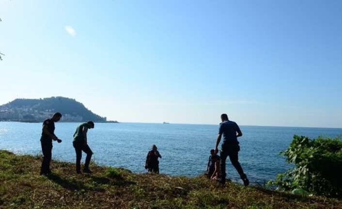 Karadeniz'deki can pazarından bir acı haber daha