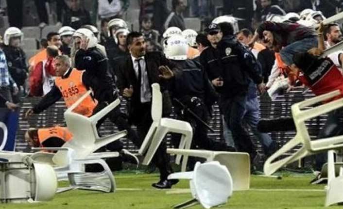Sporda şiddetin önlenmesine ilişkin kanun Resmi Gazete'de!