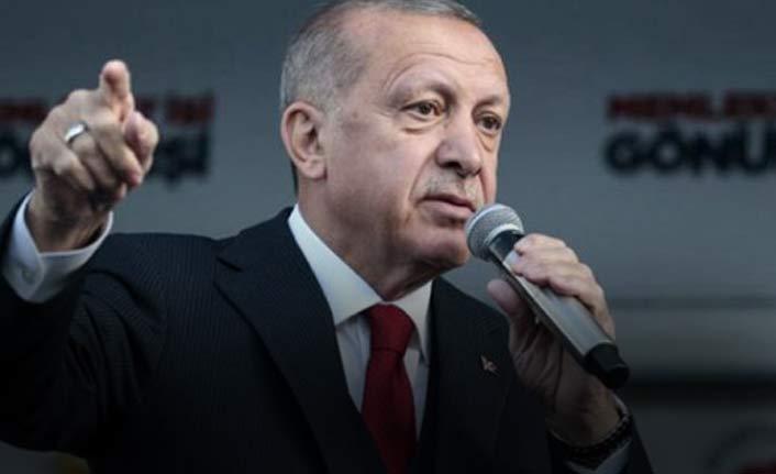 Erdoğan Suriyelilerle ilgili kararını verdi!