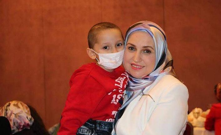 Her yıl 300 bin çocuğa kanser teşhisi konuluyor!