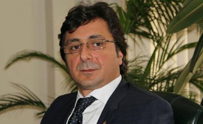 """Davut Çakıroğlu: """"Bu milletin üzerine kurşun sıkıldı"""""""