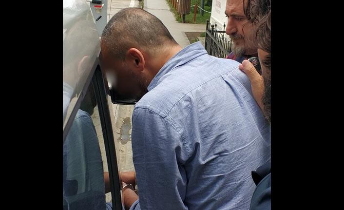 Silahla dolmuş şoförünü yaraladı serbest kaldı | Samsun haberleri