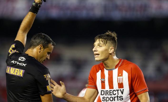 Campi transferinde flaş gelişme! Estudiantes resmen açıkladı!