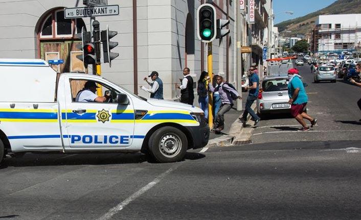 Güney Afrika'da silahlı saldırılar: 43 ölü