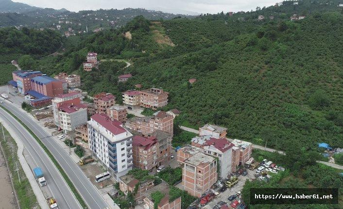 Karadeniz'de dönüşüm Araklı'dan başlayacak   Trabzon Haberleri