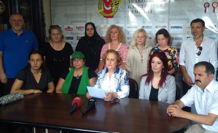 """KİKAP'tan Kadın Üniversitesi tepkisi: """"Kazandıracağı hiçbir olumlu tarafı yok"""""""
