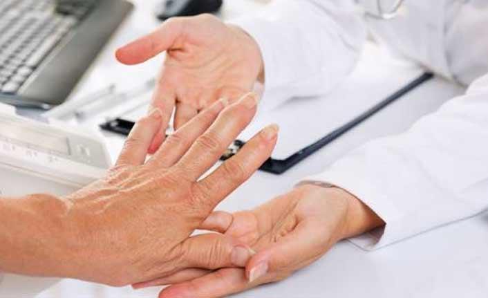İltihaplı eklem romatizması: Romatoid artrit hakkında her şey,,,