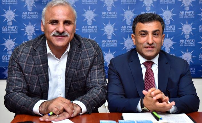 Murat Zorluoğlu tek tek anlattı - Trabzon'da projelerde son durum