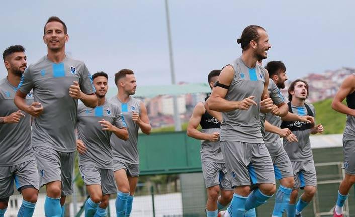 Trabzonspor kemerleri sıktı   Trabzonspor Haberleri