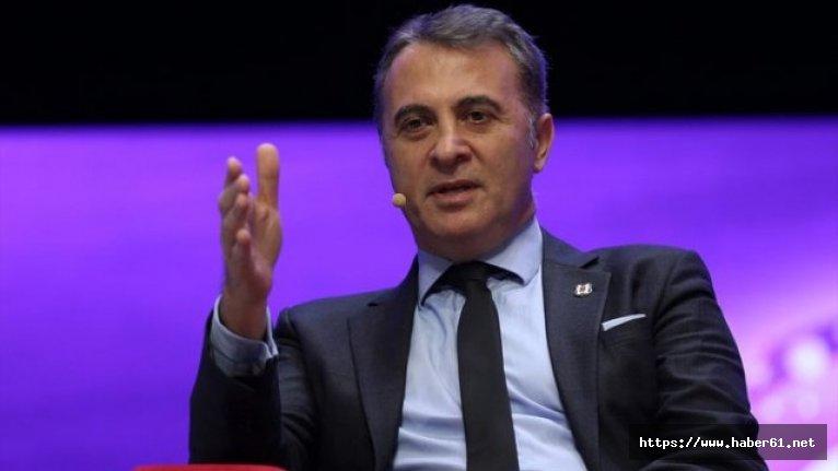 Fikret Orman: En büyük adımı Trabzonspor attı