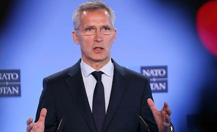 """""""NATO'nun Türkiye ile iş birliği F-35'lerden çok daha kapsamlıdır"""""""