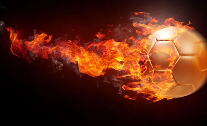 UEFA'dan şike cezası! Men edildiler...