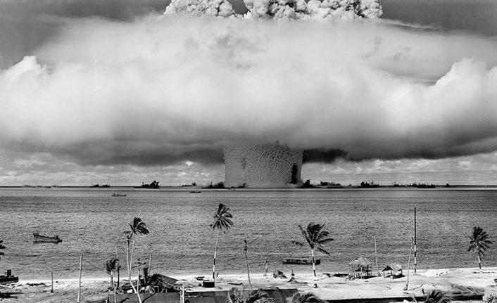 """""""Çernobil'in bir daha yaşanmaması için yeni nükleer yakıt aranıyor"""""""