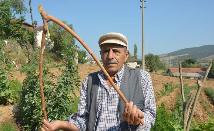 Egeli Gara Hasan'ın su buluşu görenleri hayrete düşürüyor
