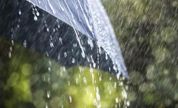 Orta ve Doğu Karadeniz'e yağış uyarısı!