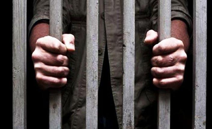 Rize'de cezaevinden firar
