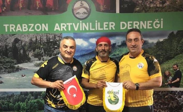 Trabzon'da Paroali Cup 2019 Turnuvası