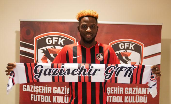 Bir dönem Trabzonspor'un transfer gündeminde yer alan Papy Djilobodji kimdir? İşte yeni takımı!