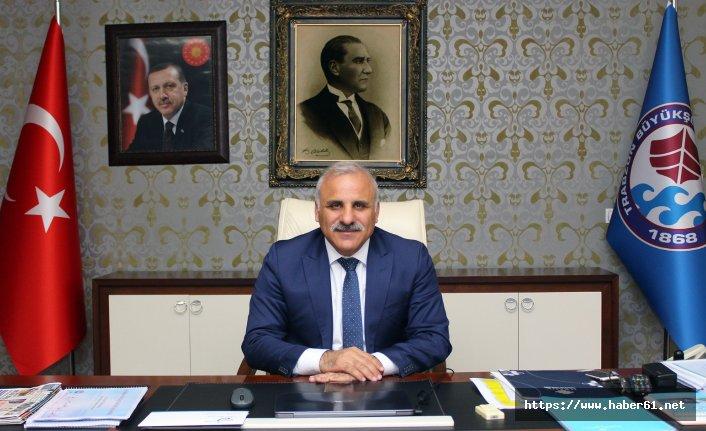 Murat Zorluoğlu'ndan Uzungöl açıklaması: Hayretle takip ediyorum!