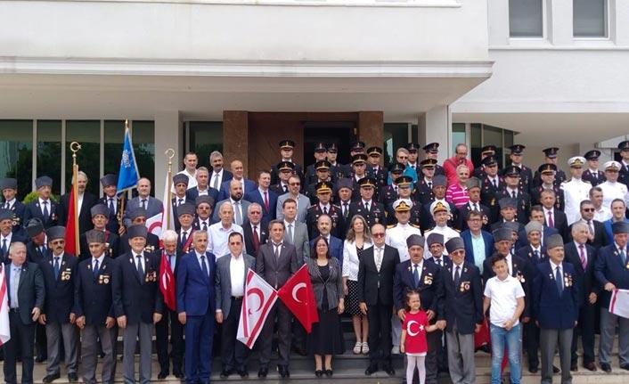 Trabzon'da KKTC Bayramı kutlandı