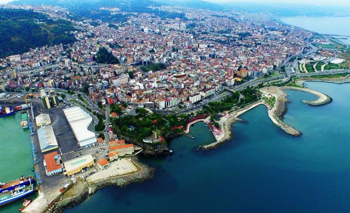 Trabzon'da yılın ahisi belli oldu