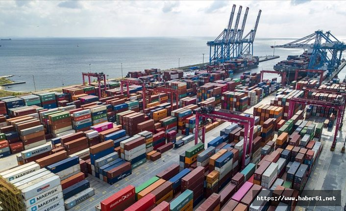 Trabzon'dan çine yapılan ihracat 3 kat arttı