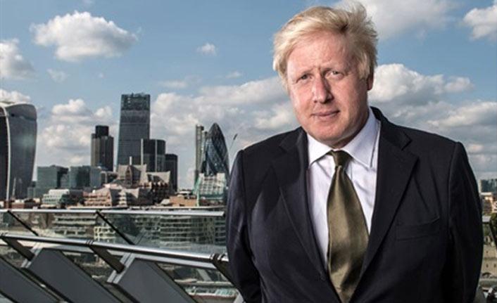 İngiltere'nin yeni başbakanı Osmanlı torunu Boris Johnson!
