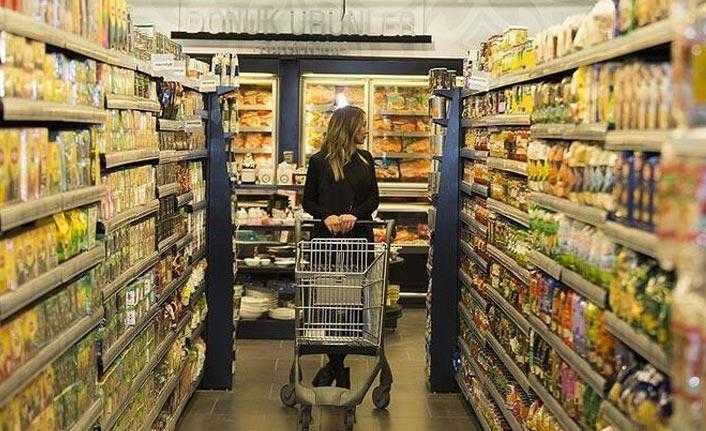 Tüketici güven endeksi yüzde 2 azaldı