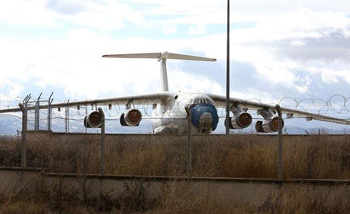 Havaalanlarında bekleyen uçaklar için düzenleme