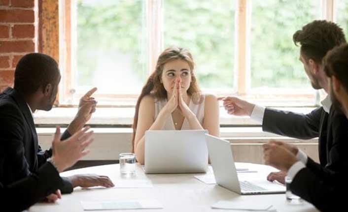 İş yerinde 'hayır' diyebilmenin altın kuralları