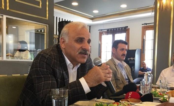 Murat Zorluoğlu'ndan samimi sözler: Hakiketen zor şehirmiş!