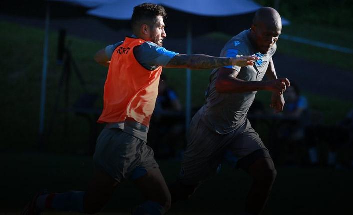 Trabzonspor'dan erken dönüş kararı