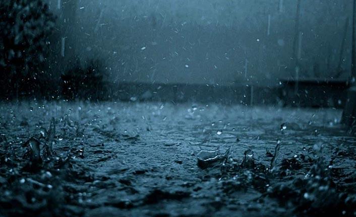 Yağış uyarısı - Trabzon, Rize, Artvin...