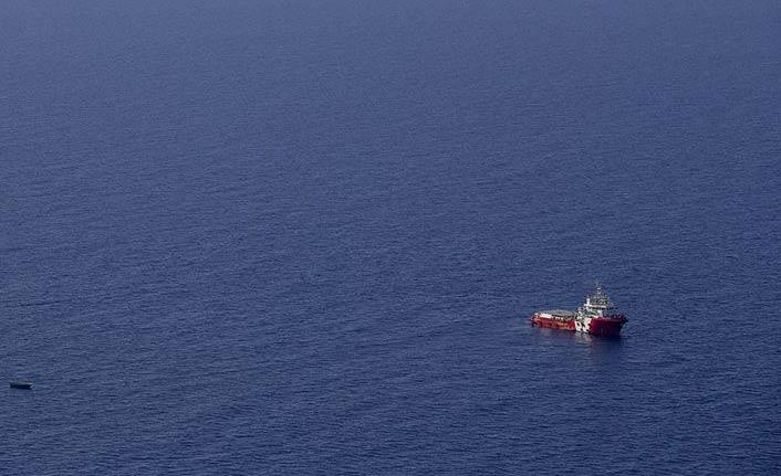 Akdeniz'de göçmen faciası: 150 kişi kayıp