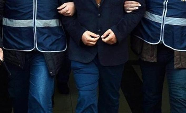 Artvin'de aranıyorlardı! Trabzon'da yakalandı!