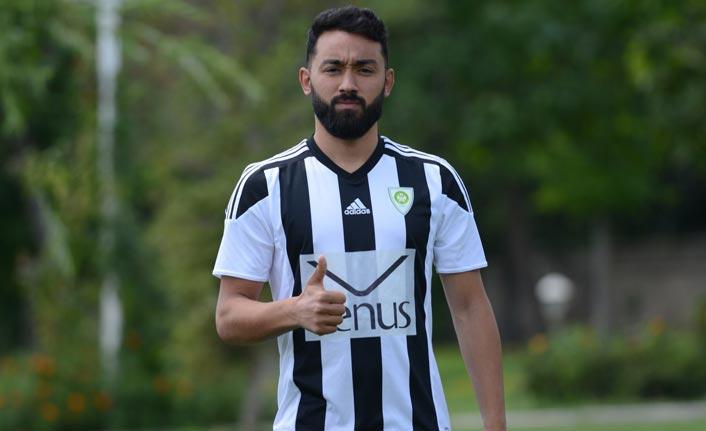 Eski Trabzonsporlu imzayı attı