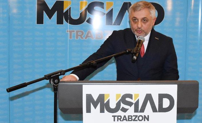 MÜSİAD'dan fındık açıklaması