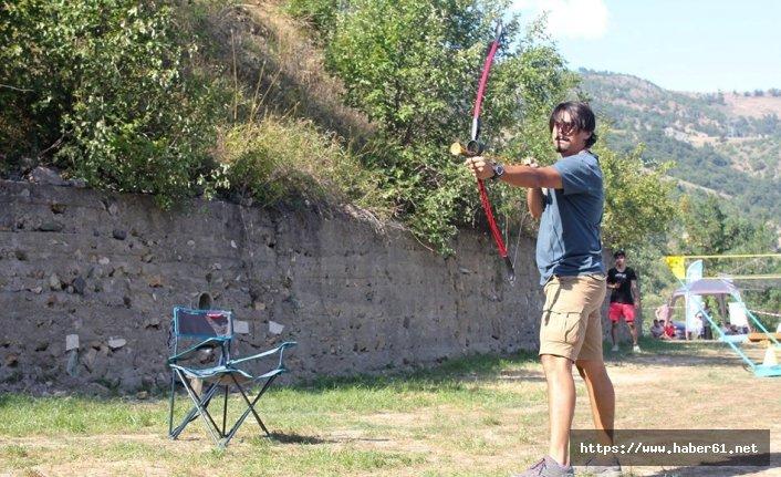 Samsun'da Survivor heyecanı