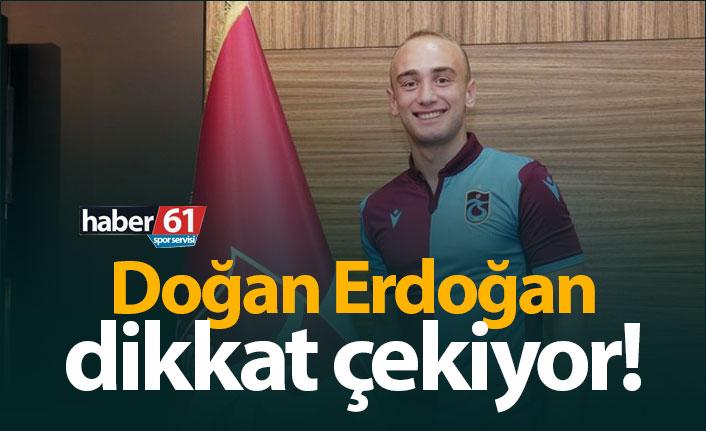 Doğan Erdoğan dikkat çekiyor!