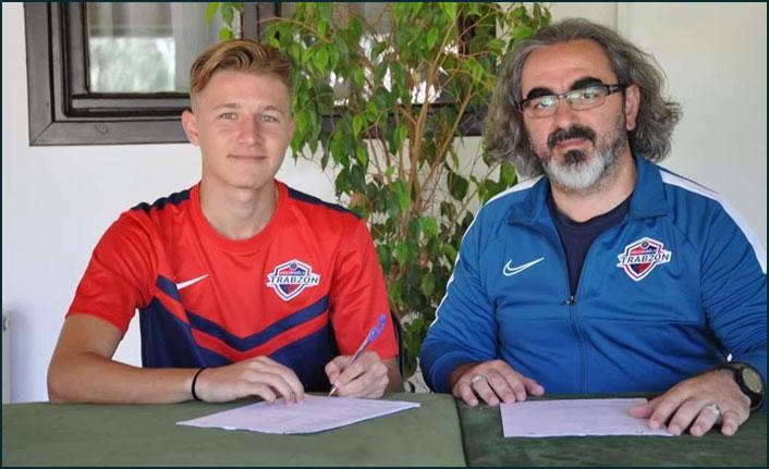 Hekimoğlu Trabzon'a Galatasaray'dan transfer!