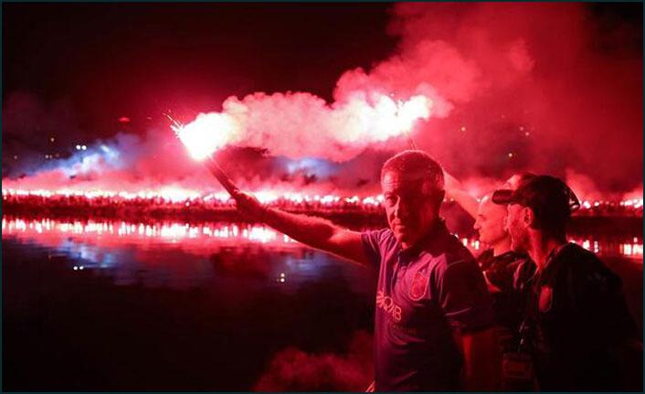 Trabzonspor bugün İstanbul'u yakacak!