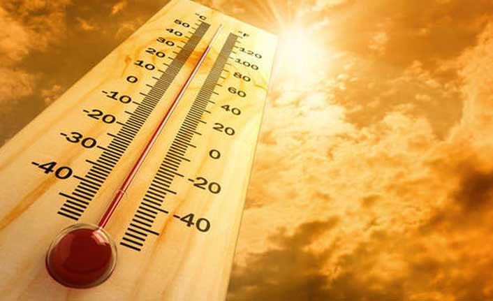 Kavurucu sıcaklardan korunmanın yolları