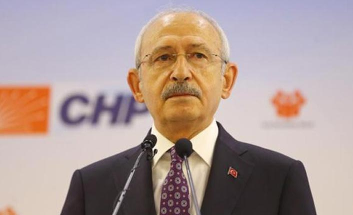 Kemal Kılıçdaroğlu: Erken seçim çağrısı yapmayacağız