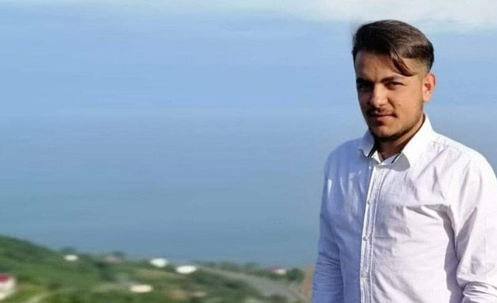 Trabzon'da yine maganda dehşeti!