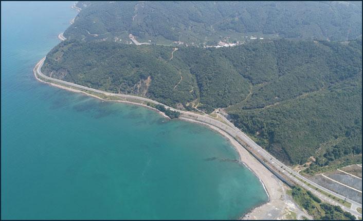Batı Karadeniz'i bu limanı bekliyor