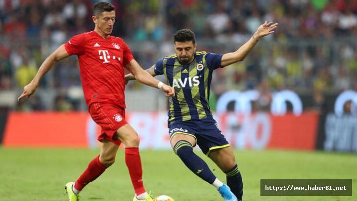 Fenerbahçe rezil oldu! Bayern Münih'ten 61 tarifesi!